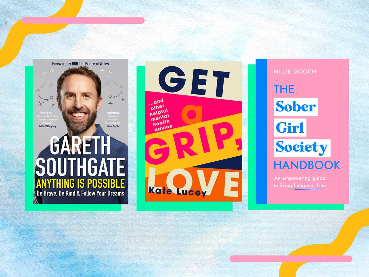 11 best self-care books to help you look after your mental health through 2021