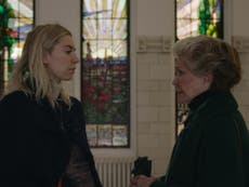 Vanessa Kirby on Pieces of a Woman: 'I'm not a silent person – I wanted to shout back and hit things'