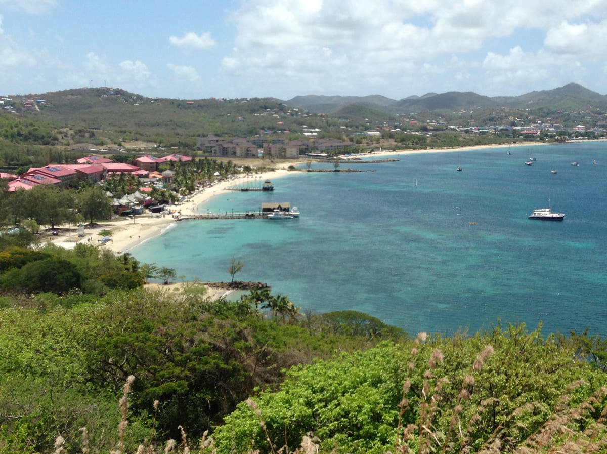 Caribbean islands slated for red list while Spain expected to stay amber
