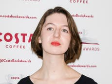 What the critics are saying about Sally Rooney's new book