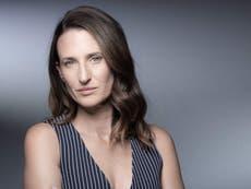 エージェントに電話する! star Camille Cottin: 'You are so much more desirable when you don't give a damn'