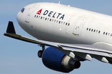 Delta asks other airlines to share their 'no fly' lists of unruly passengers