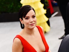 Lily Allen celebrates two years of sobriety: 'Best thing I ever did'