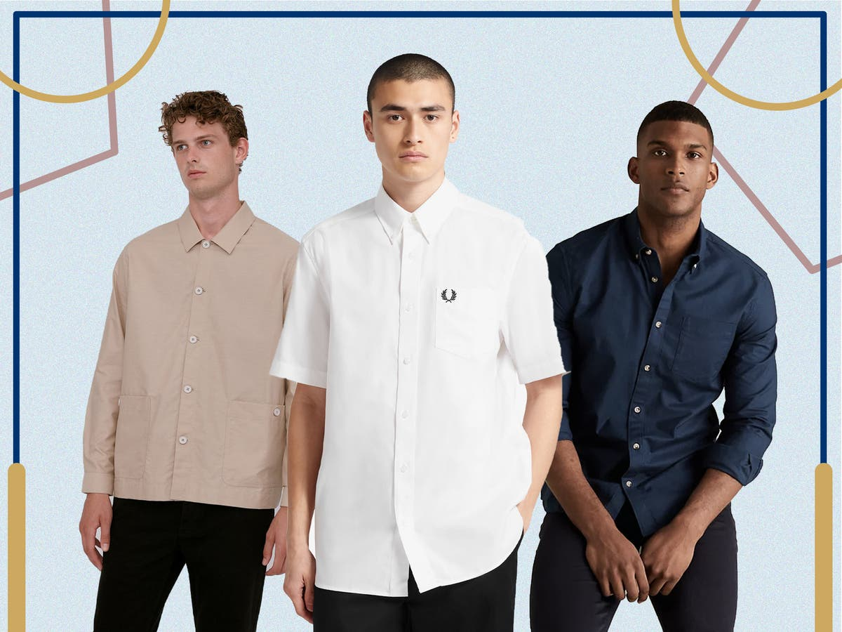 Best men's shirt brands: From designer to sustainable labels