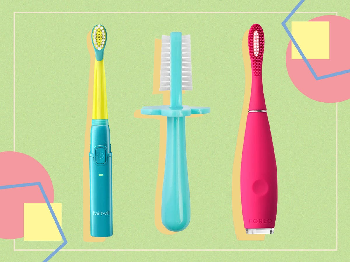 9 best kids' electric and manual toothbrushes they'll want to use
