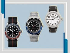 8 best watches for men you'll want to show off in 2021