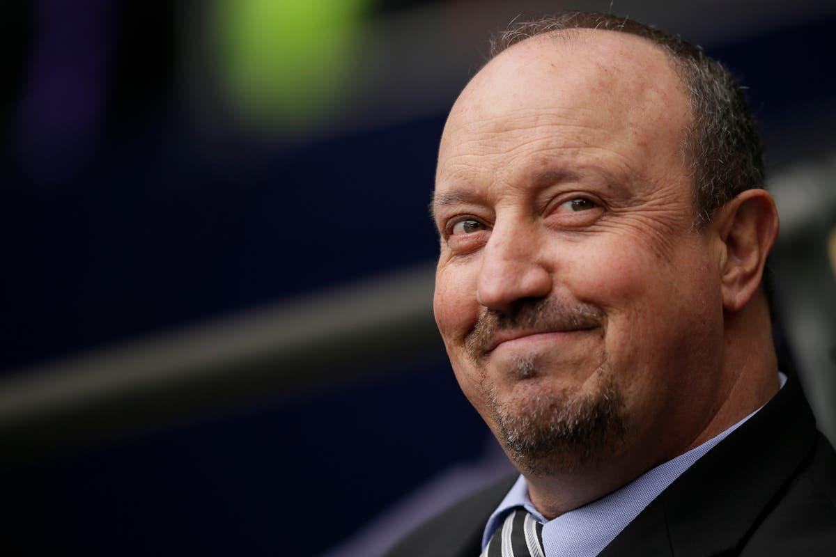 Rafael Benitez faces rancorous reception and fine margins at Everton