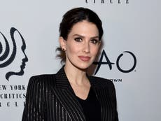 Hilaria Baldwin apologises after heritage controversy: 'I should have been more clear'