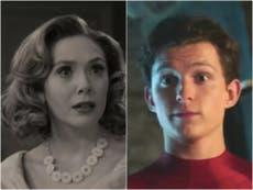 Spider-Man film had WandaVision Easter egg without anyone realising