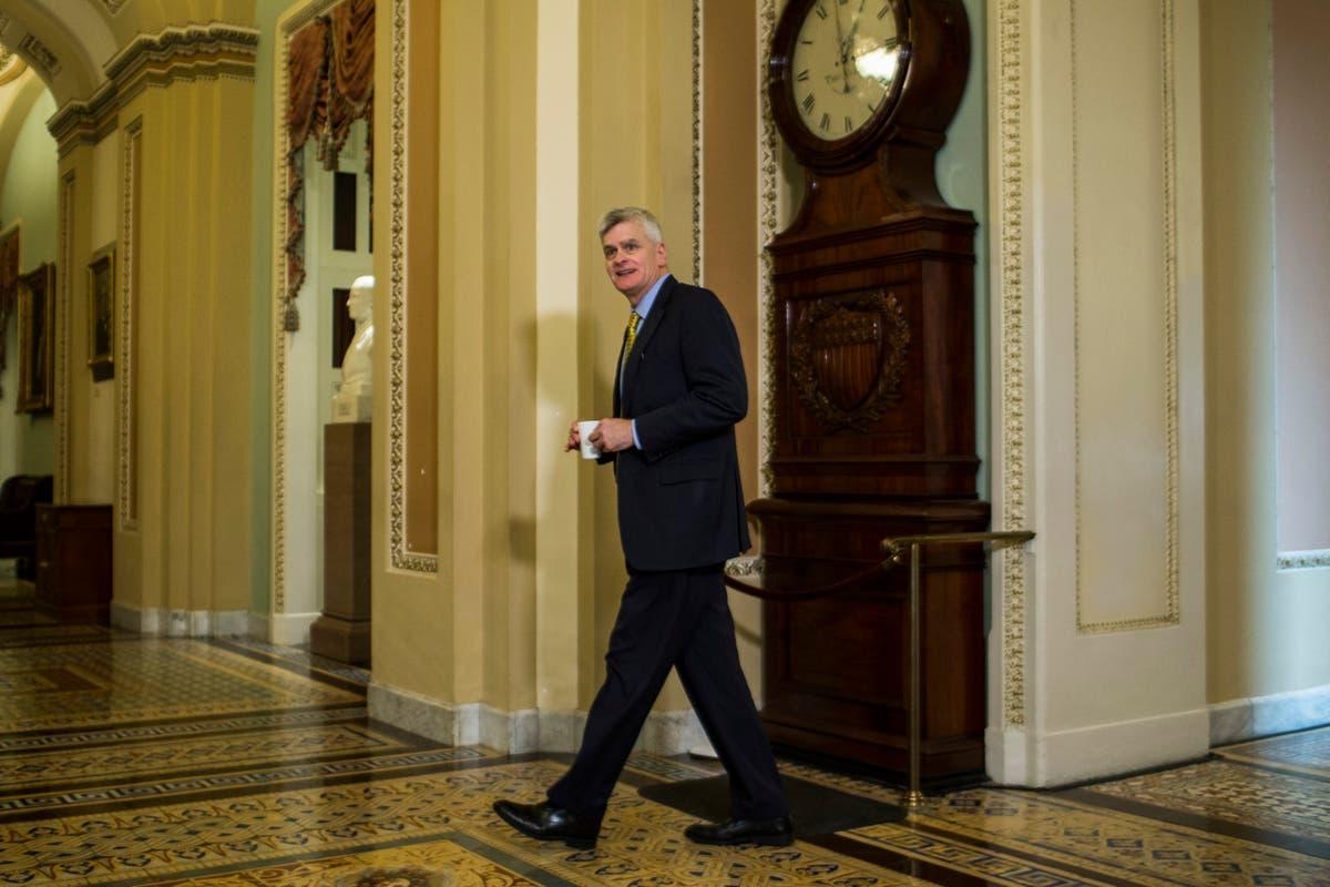 Bipartisan group of senators calls for fast-track visa category for Afghan women leaders