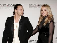 Britney Spears' ex Kevin Federline may request evaluation before conservatorship ends