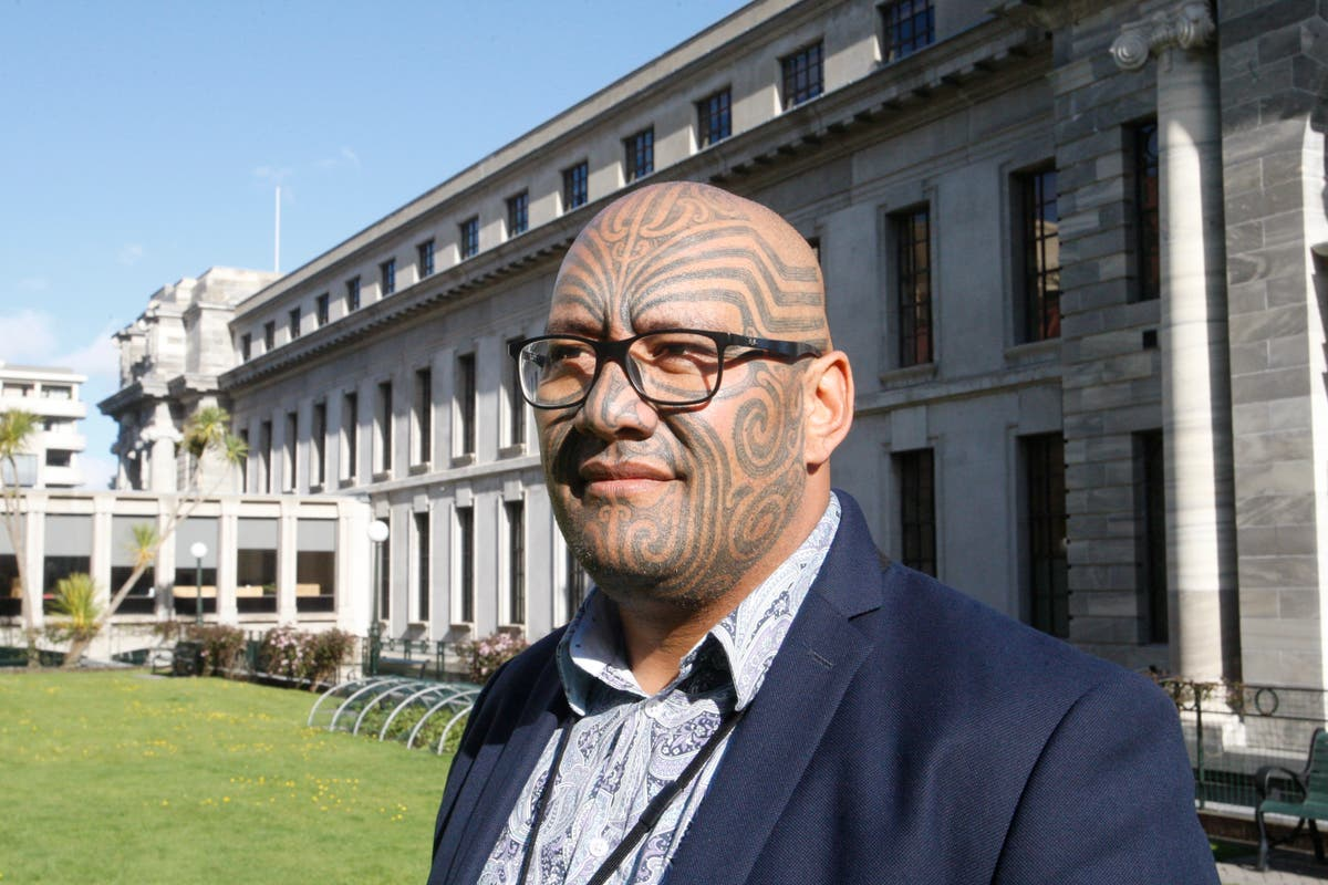 New Zealand's Maori party launches campaign to change country's name to Aotearoa