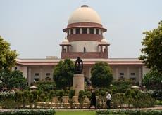 India's top court to investigate Pegasus snooping claims