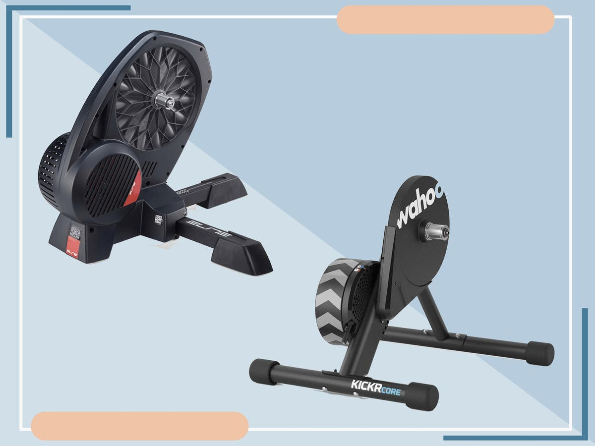 6 best turbo trainers for cycling at home
