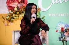 Kourtney Kardashian confirms relationship with Travis Barker in Instagram post