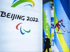 Pressure mounts to relocate Beijing 2022 Winter Olympics