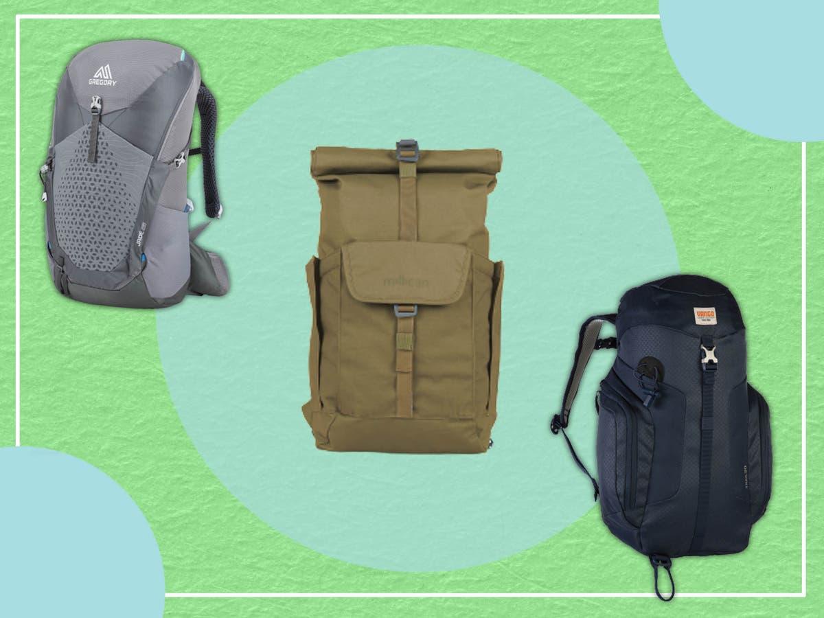 Faire une promenade! Les meilleurs sacs à dos pour transporter tous vos essentiels de marche
