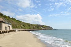 How Folkestone has totally transformed since my childhood #hometowns