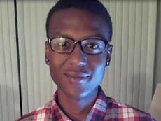 Elijah McClain's family reaches settlement in federal civil rights lawsuit