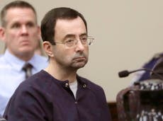 How the Larry Nassar scandal has affected others
