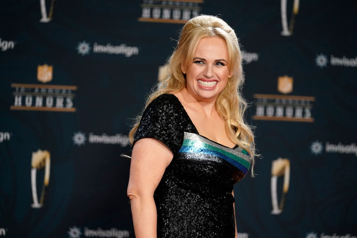 Rebel Wilson says she wants people to focus on her career, not her body
