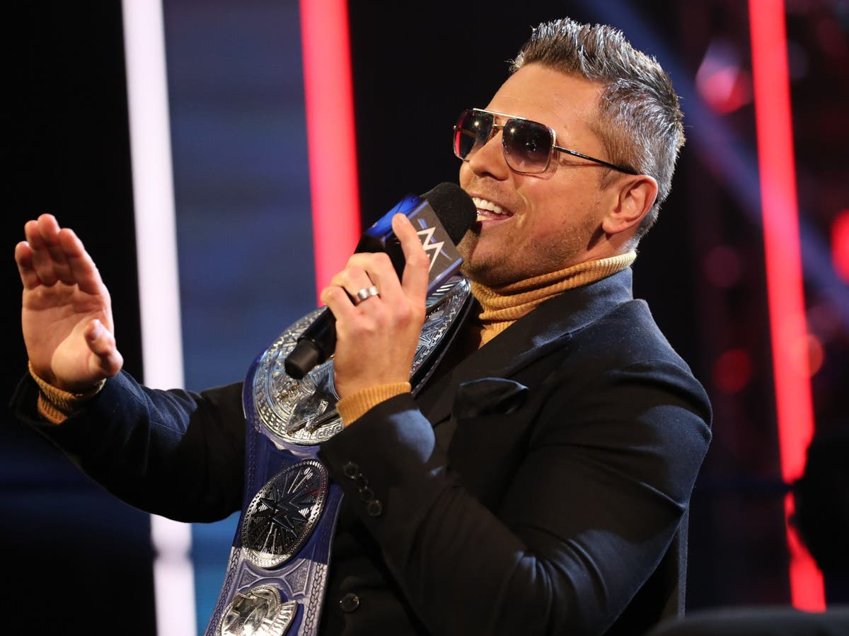 The Miz on Dancing with the Stars: Everything you need to know about WWE superstar