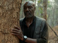 Delroy Lindo: 'The British empire informs how racism manifests in the UK'
