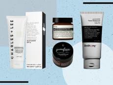8 best men's moisturisers for every skin type