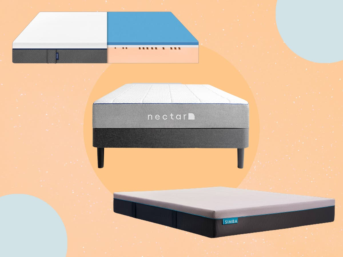 Simba currently has 35% off its bestselling mattresses in its sale