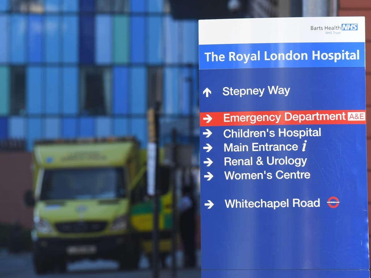 Hospitals cancel operations and appeal for help as summer crisis bears down