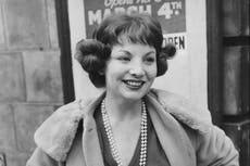 Jean Bayless: First actor to play The Sound of Music's Maria in West End