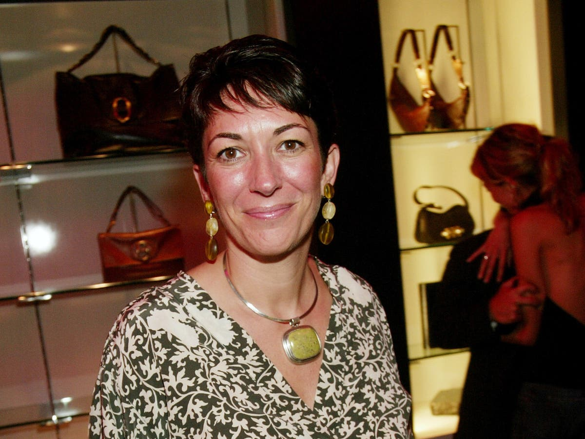 Ghislaine Maxwell's lawyers try to bar prosecution from calling accusers 'victims'