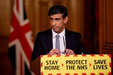 Why and how is Rishi Sunak bringing austerity back to public services?