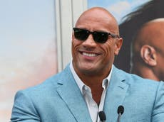Dwayne Johnson recalls 'scary' experience of giving housekeeper Covid