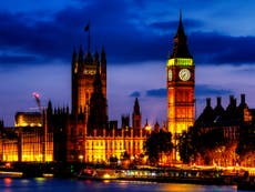 It might be parliamentary recess but there has been no shortage of political news to report