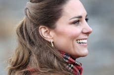 Kate Middleton can't vote, and other everyday things she's not allowed to do