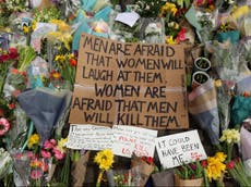 Incel culture should be classed as terrorism, leading human rights barrister warns