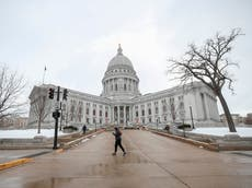 Wisconsin Senate passes 'Second Amendment Sanctuary' bill