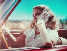 Lana Del Rey review, Chemtrails over the Country Club: Damn-near impossible to resist