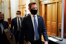 House scuttles GOP attempt to boot Swalwell from intel panel