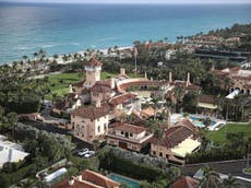 Mar-a-Lago: Trump can live full-time at club as 'bona fide employee', Palm Beach attorney rules