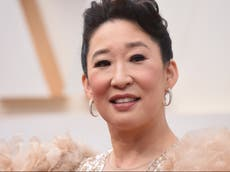 Sandra Oh says intense fame from Grey's Anatomy was 'traumatic'