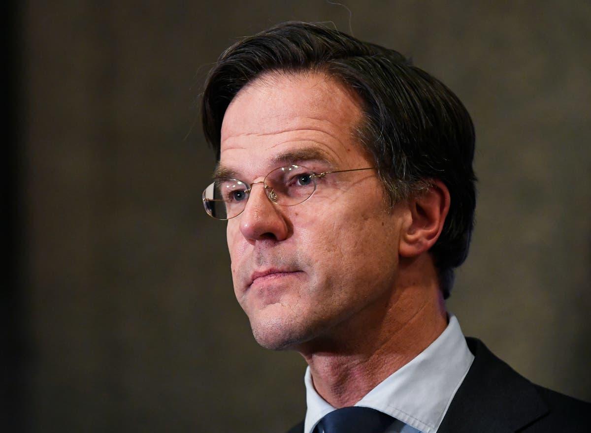 Nederlandsk å introdusere 'corona' pass til tross for sterk motstand