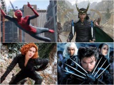 Marvel release date calendar: When to expect every new movie and TV show – updated (old)