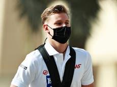 Mick Schumacher 'reminds me a lot of his dad', says Kimi Raikkonen