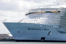 CDC says cruises could resume by July for vaccinated Americans