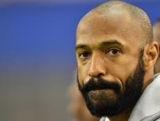 Thierry Henry urges football's 'big guns' to address Qatar's human rights record