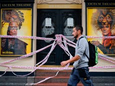 Lockdown rules: When do theatres reopen?