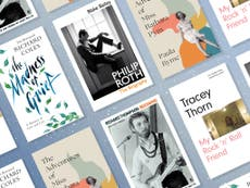 Books of the month: From Blake Bailey's Philip Roth biography to Richard Coles's The Madness of Grief