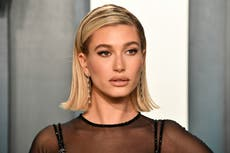 Hailey Baldwin opens up about cyberbullying she's faced since marrying Justin Bieber